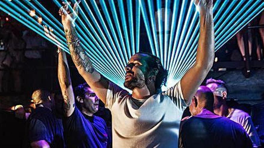 El juez embarga 1,2 millones a una discoteca de Ibiza por impagos de la fiesta de un dj