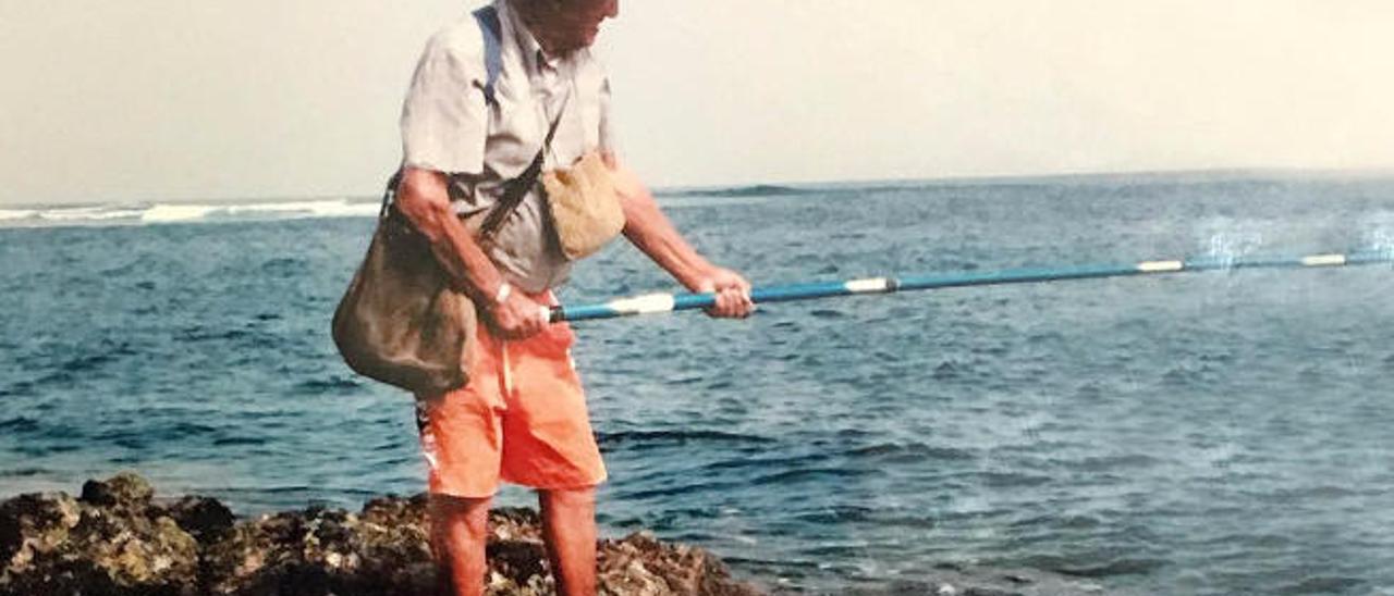 El Cabildo reclama al Gobierno que permita la pesca de caña