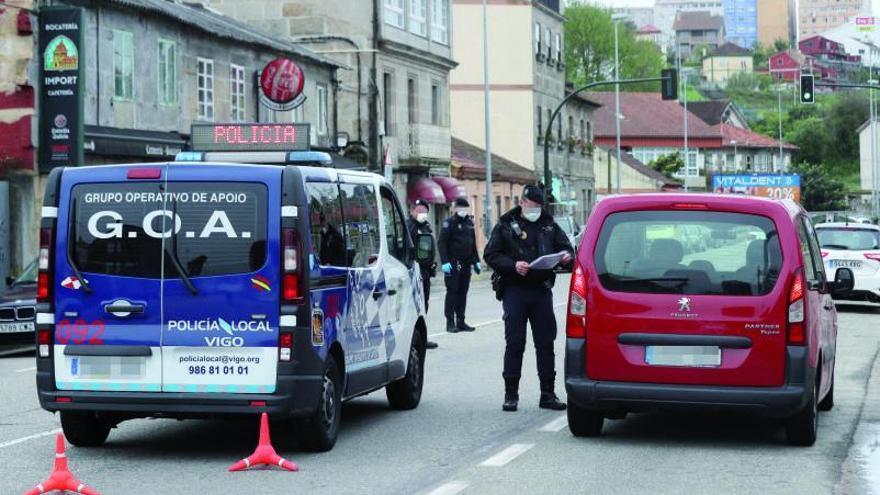 Las multas del COVID se resisten a llegar a la vía judicial