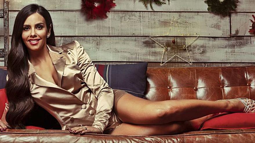 Cristina Pedroche se pondrá al frente del programa de citas 'Love Island'