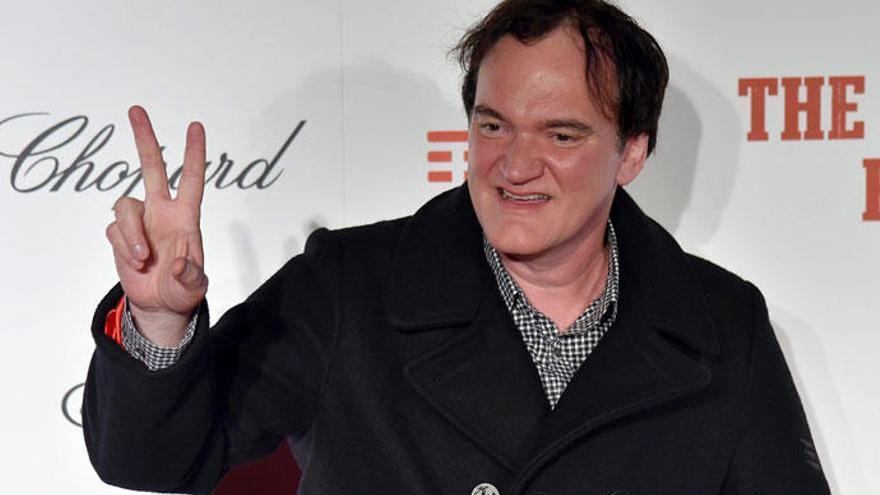 Quentin Tarantino quiere que su 'Star Trek' sea solo para adultos