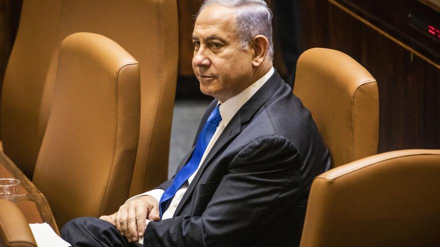 Netanyahu abandona la residencia oficial de Israel tras 12 años como primer ministro