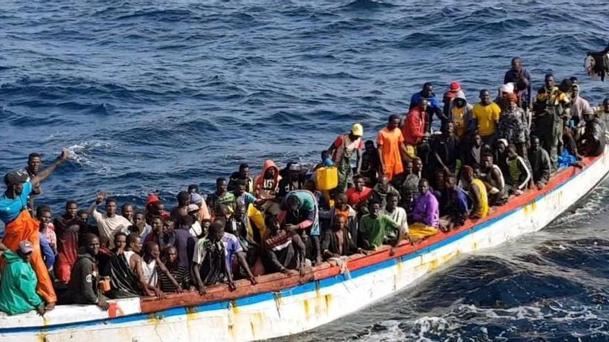 Mauritania expulsará a los inmigrantes deportados desde Canarias