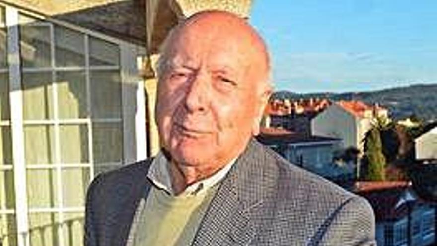 Fallece el fundador de Casa Solla, el primer restaurante gallego que logró la estrella Michelin