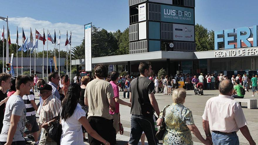 La Feria de Muestras tendrá medidores de ventilación del aire y cámaras para vigilar los aforos