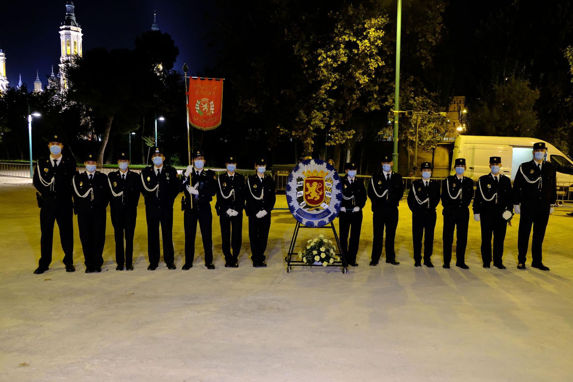 POLICÍA LOCAL - GRUPO 1