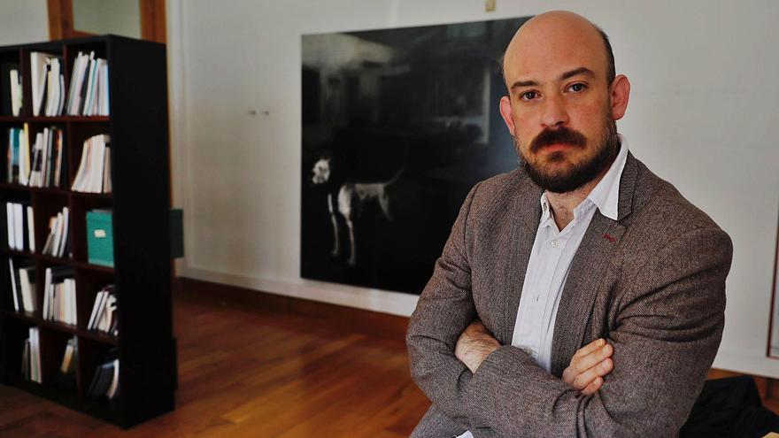 """""""Confiamos en poder recuperar el uso cultural del Palacio Revillagigedo"""""""