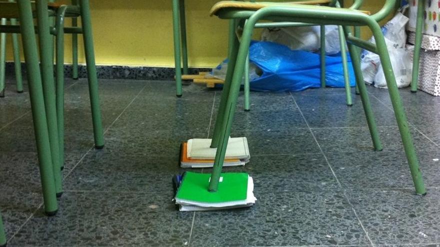 Los casos de COVID en centros escolares suben en Galicia salvo en A Coruña y Ferrol