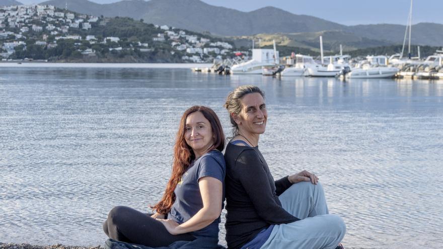Llançà inicia l'estudi de la recepta blava de mar i els seus beneficis amb usuaris del CAP