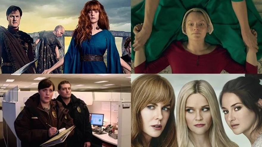 Las series que debes ver según los actores de 'Juego de tronos'