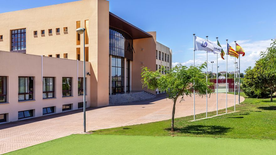 Agora Lledó, el mejor colegio de España de Bachillerato Internacional de los últimos 5 años