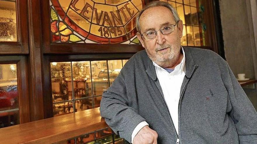 """Carlos Forcadell: """"La historia es crucial para poder defenderse de la posverdad"""""""