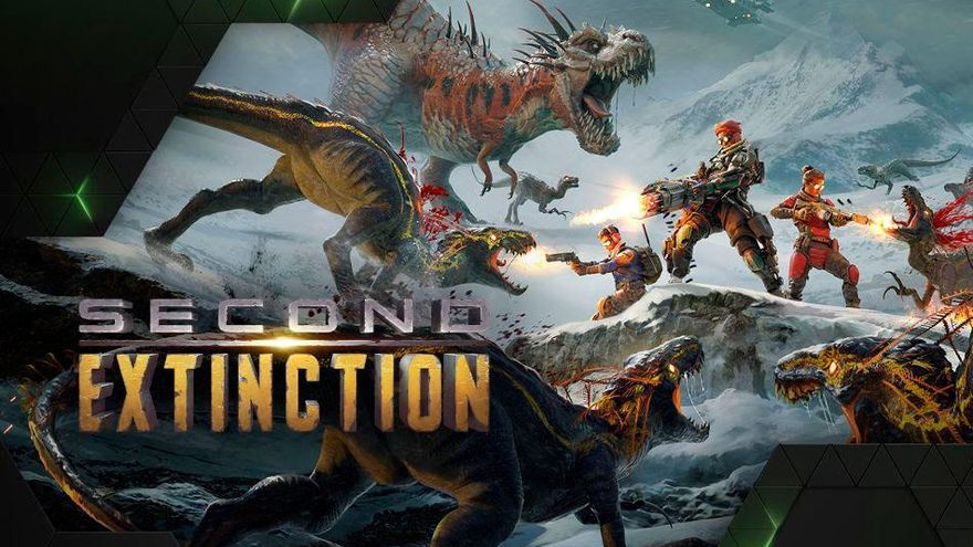 'Second Extinction' y 'Port Royale 4' entre las novedades de GeForce Now