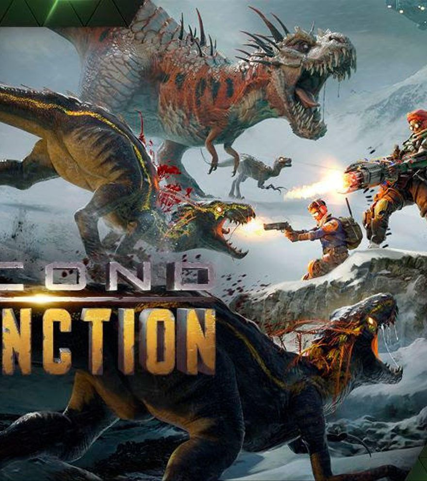 'Second Extinction' y 'Port Royale 4' entre las novedades de GeForce Now