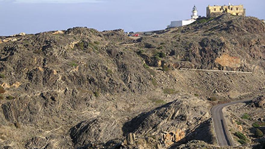 L'accés motoritzat a la Punta de Cap de Creus i al Paratge de Tudela estarà regulat a l'estiu