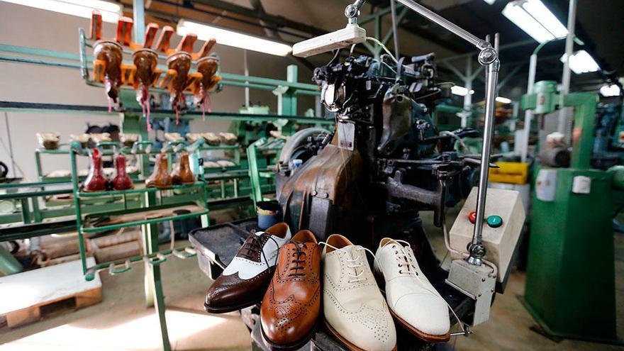Mallorca, tierra del mejor calzado artesano
