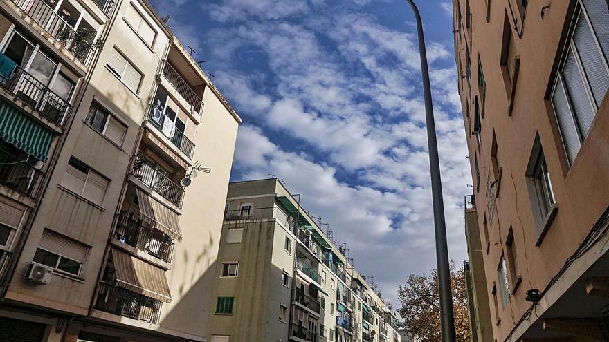 El Govern fijó el precio de compra de pisos a grandes propietarios por «error»