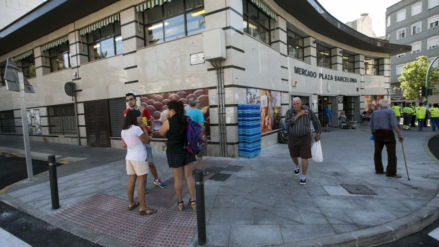 La Agencia Tributaria vuelve a considerar Carrús como el barrio más pobre de España