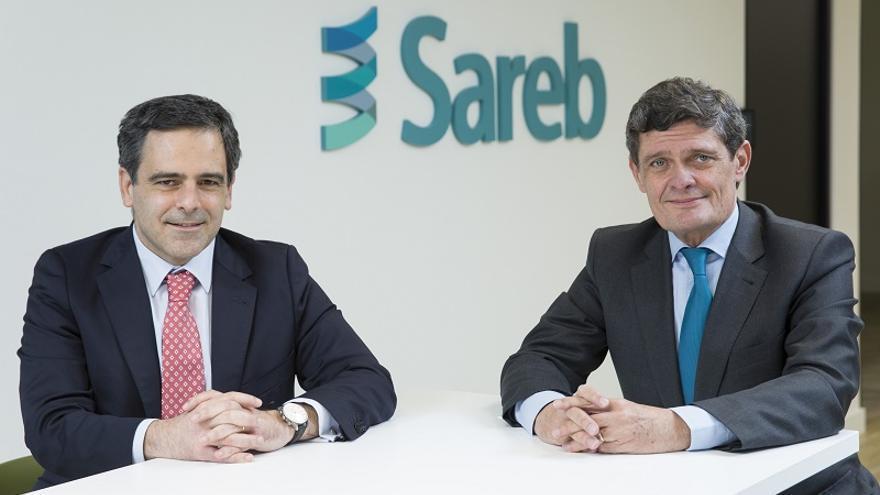 El exdirector inmobiliario de la CAM y de Solvia presidirá la Sareb