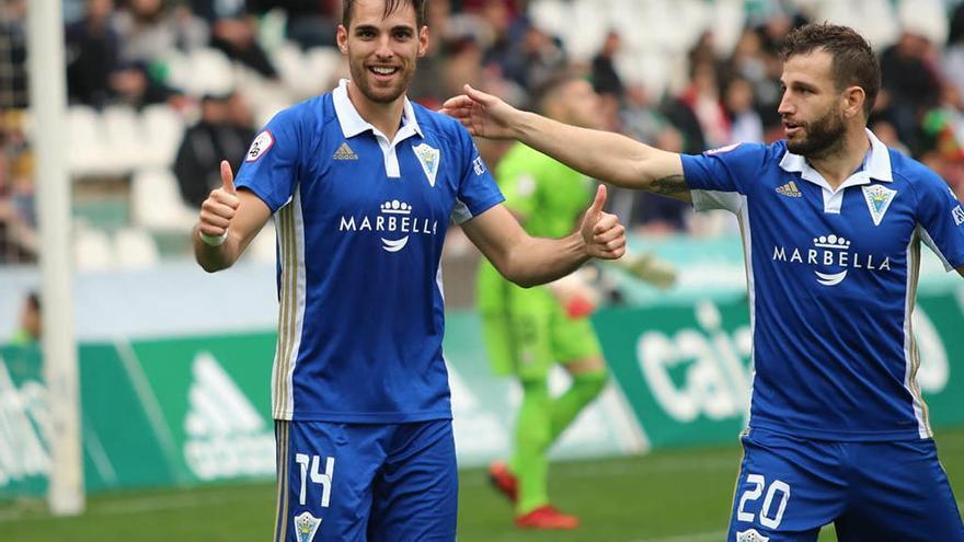 El Marbella FC sacará a la venta las entradas de Copa el lunes