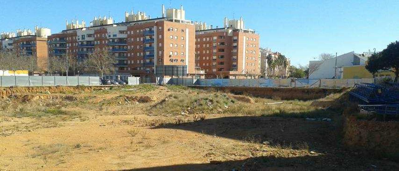 Bloc-Els Verds quiere un PGOU con menos viviendas