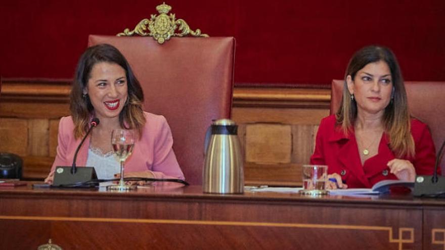 Expulsión definitiva a los concejales y consejeros de Ciudadanos en Tenerife
