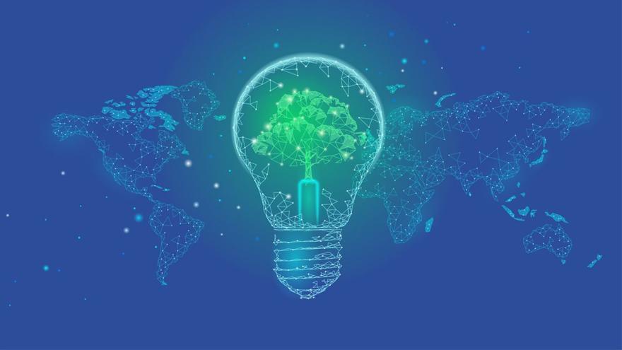 Un mundo conectado, un mundo sostenible