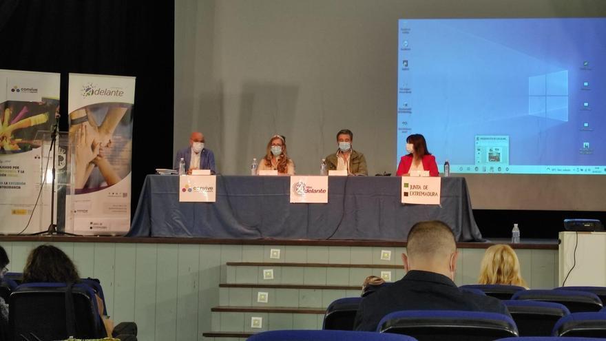 Cepaim impulsa un programa para mujeres en riesgo de exclusión social en Navalmoral