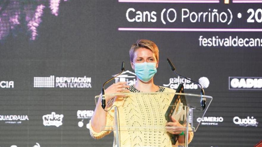 Las obras que compitieron en Cans pueden verse en la web del festival