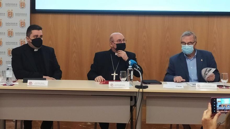 Ingresos de 19,6 millones en la diócesis de Segorbe-Castellón