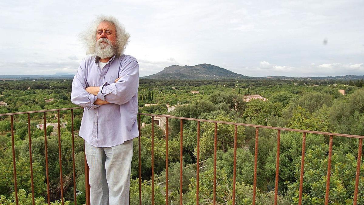 Antoni Caimari, en una imagen de archivo.