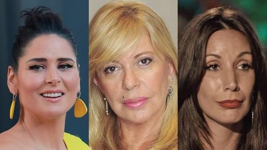 'Supervivientes 2020': estos son los posibles concursantes