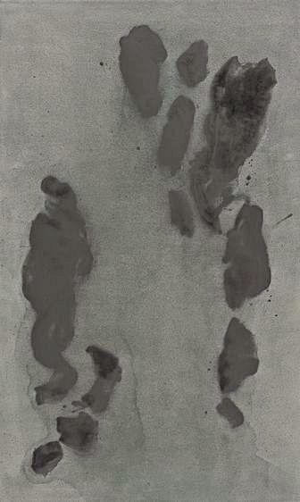 Dos de las obras que se verán en el Bellas Artes.