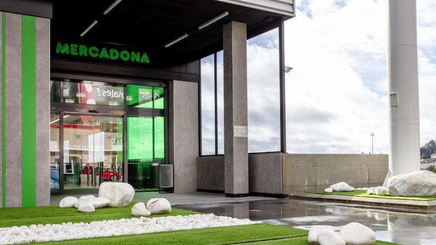 Mercadona prevé invertir casi 30 millones de euros este año en Galicia