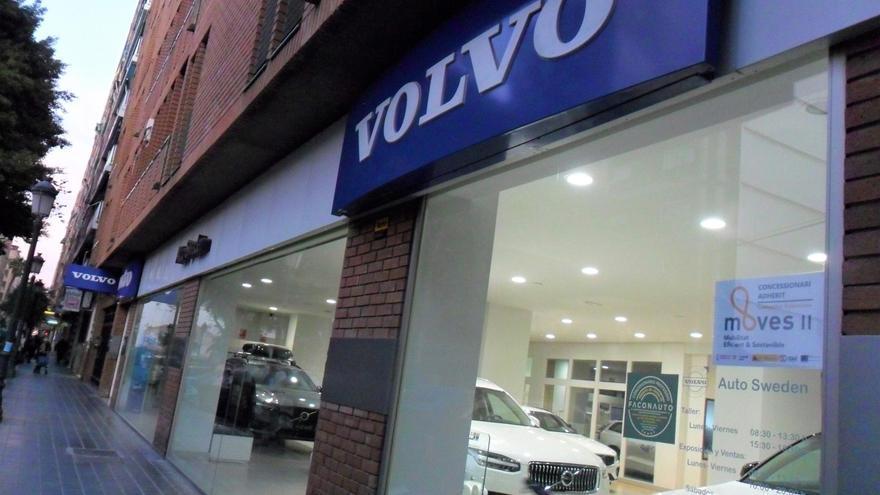 Volvo Auto Sweden lanza una campaña dirigida a los profesionales de la sanidad