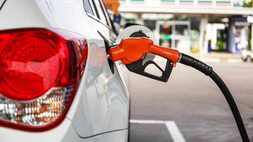¿Caducan la gasolina o el gasóleo? ¿Puede ser peligroso para el motor?