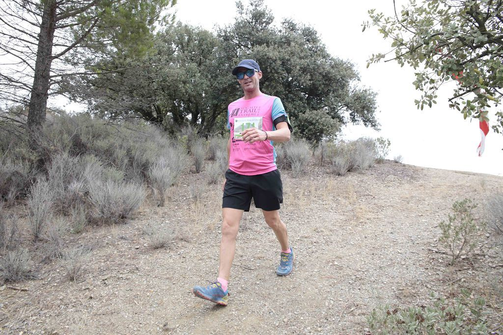 Nogalte Trail (II)