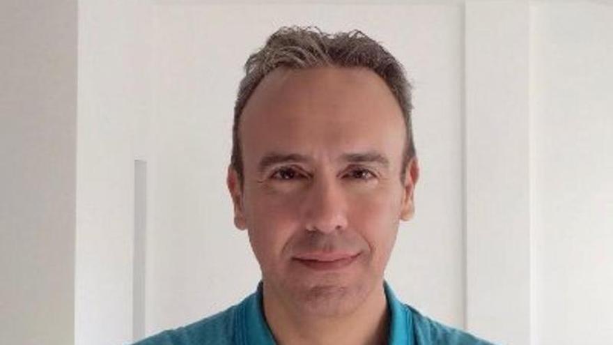Juan José Lara asume la dirección de la Biblioteca Regional
