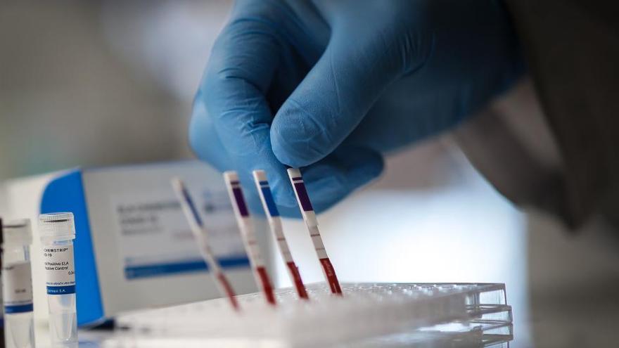 Los científicos piden de nuevo una evaluación independiente de manera urgente