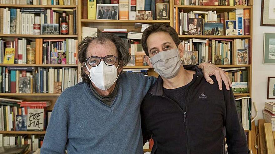 Poemes d'autors saforens per a una subhasta solidària