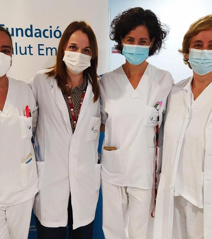 Salut Empordà promou el progrés del coneixement sanitari en una jornada científica