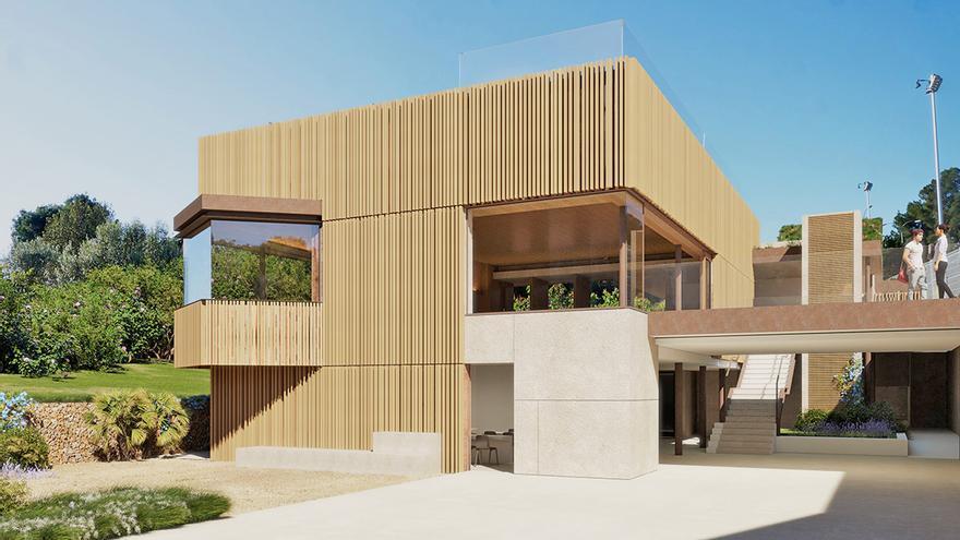 Queen's College: un nuevo centro educativo en Palma con garantía de excelencia