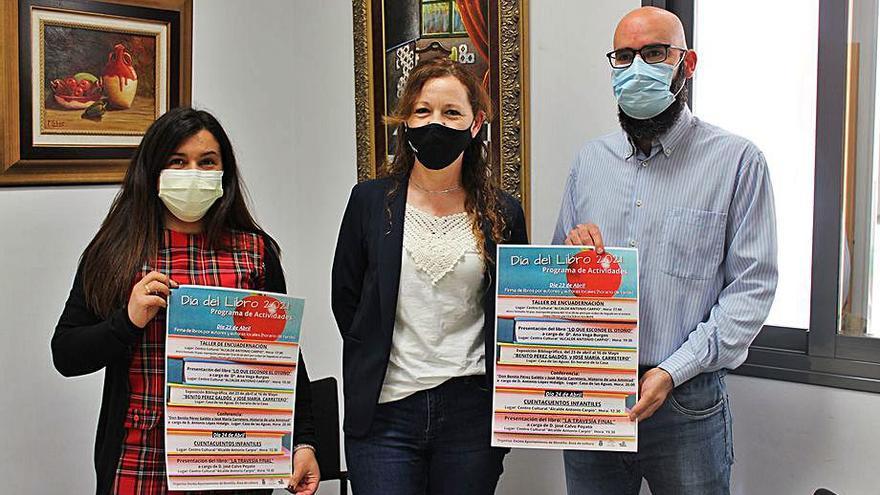 Montilla conmemorará el Día del Libro con múltiples actos