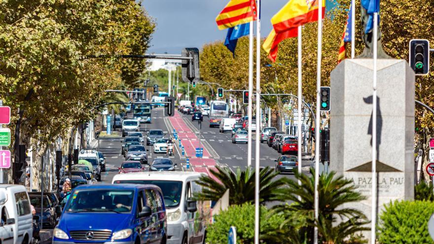 ¿Puedo viajar entre las provincias de la Comunidad Valenciana?
