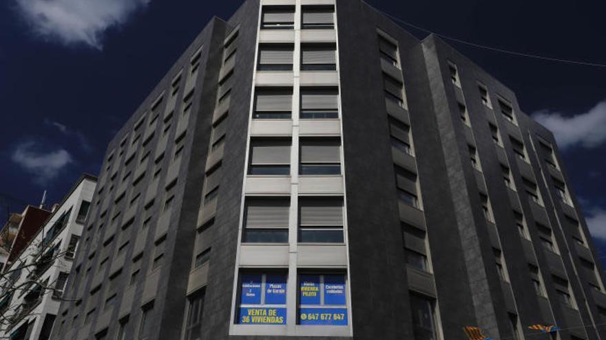 La Sareb lanza una campaña para vender 3.293 viviendas desde 39.000 euros