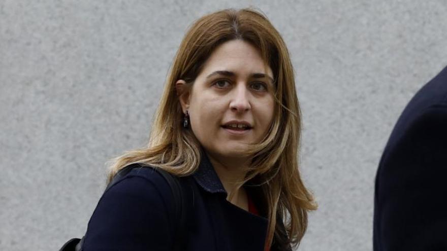 """Marta Pascal plantea crear un nuevo partido sin Puigdemont: """"Esto no puede seguir así"""""""