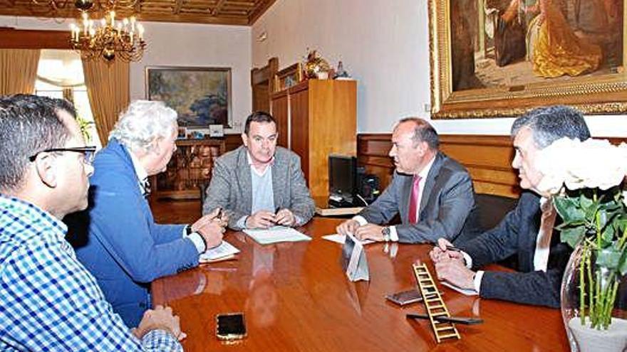 El Colegio de Graduados Sociales formará a jóvenes sobre emprendimiento en Zamora