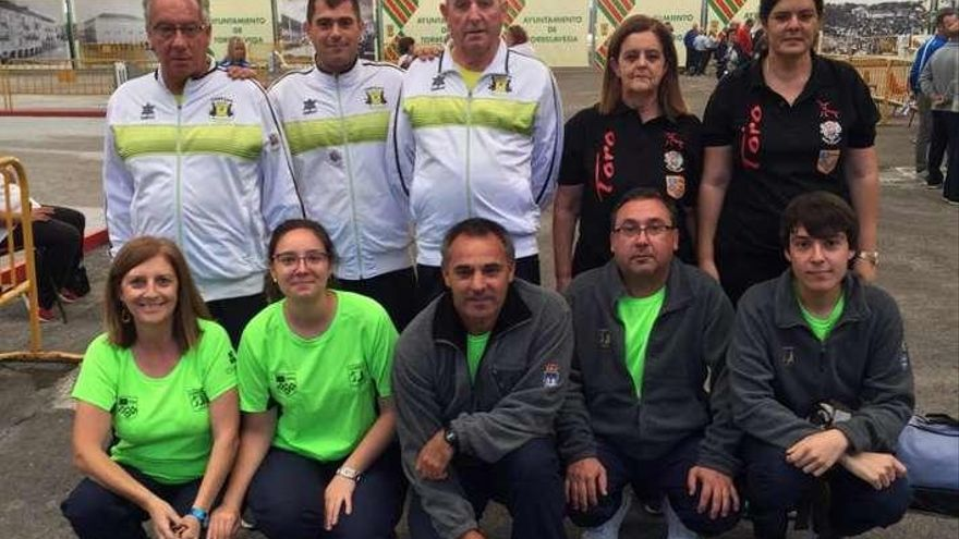 La Federación asturiana entregó sus galardones anuales