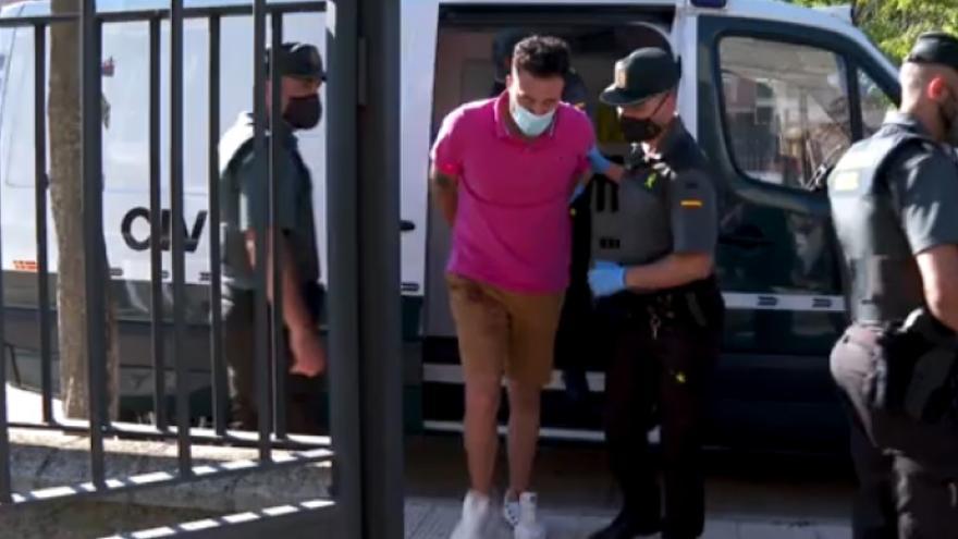 El detenido por atropellar a unos jóvenes en una pelea en Calamocha podrá salir de prisión si paga 5.000 euros