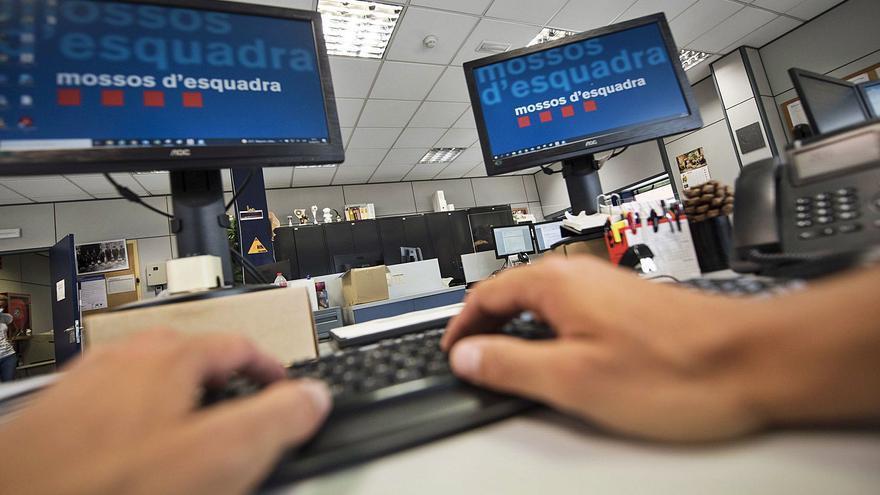 Les estafes a Internet no paren de créixer a la regió central